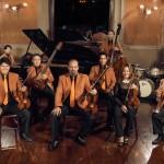 Eventos Sociales - Orquesta instrumental y vocal 2