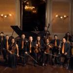 Eventos Sociales - Orquesta instrumental y vocal 3