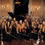 Eventos Sociales - Orquesta instrumental y vocal 4